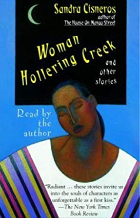 Cover Woman Hollering Creek