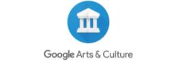 Google Arts and Culture Logo