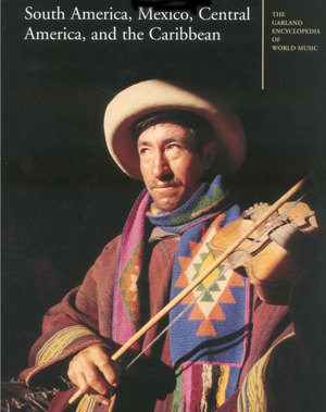 Garland Encyclopedia of World Music Online Volume 2
