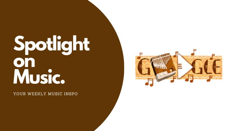 Spotlight on Music - Celebrating Mbira