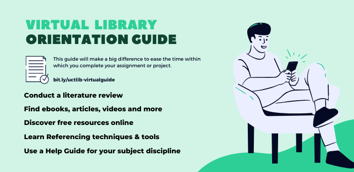 Student Orientation Guide for Remote Learning