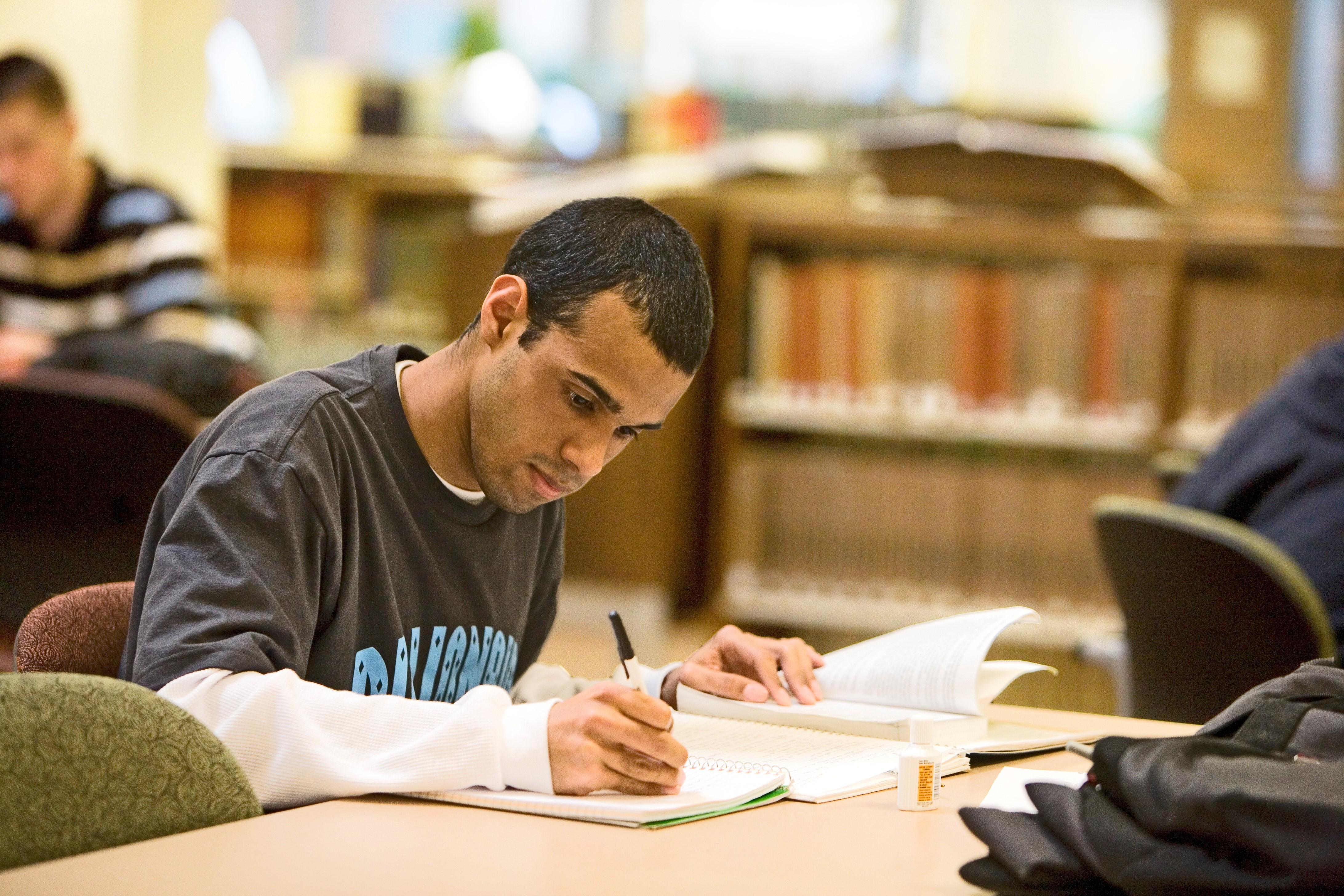 Tri-C Student