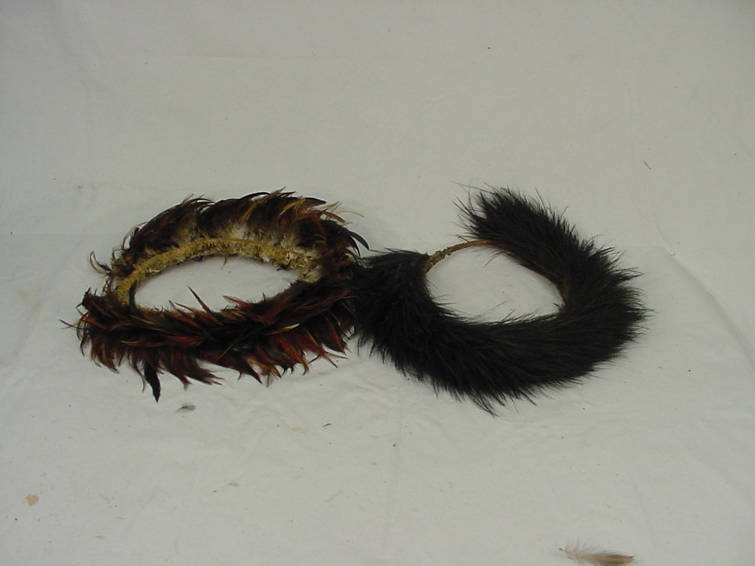 Feather headbands