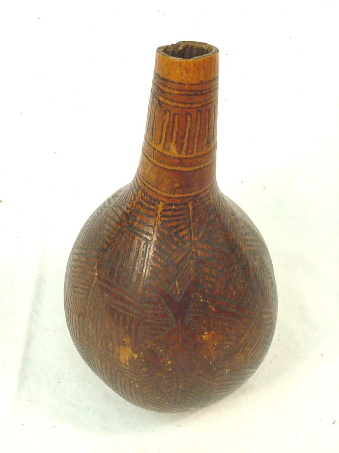 Water gourd