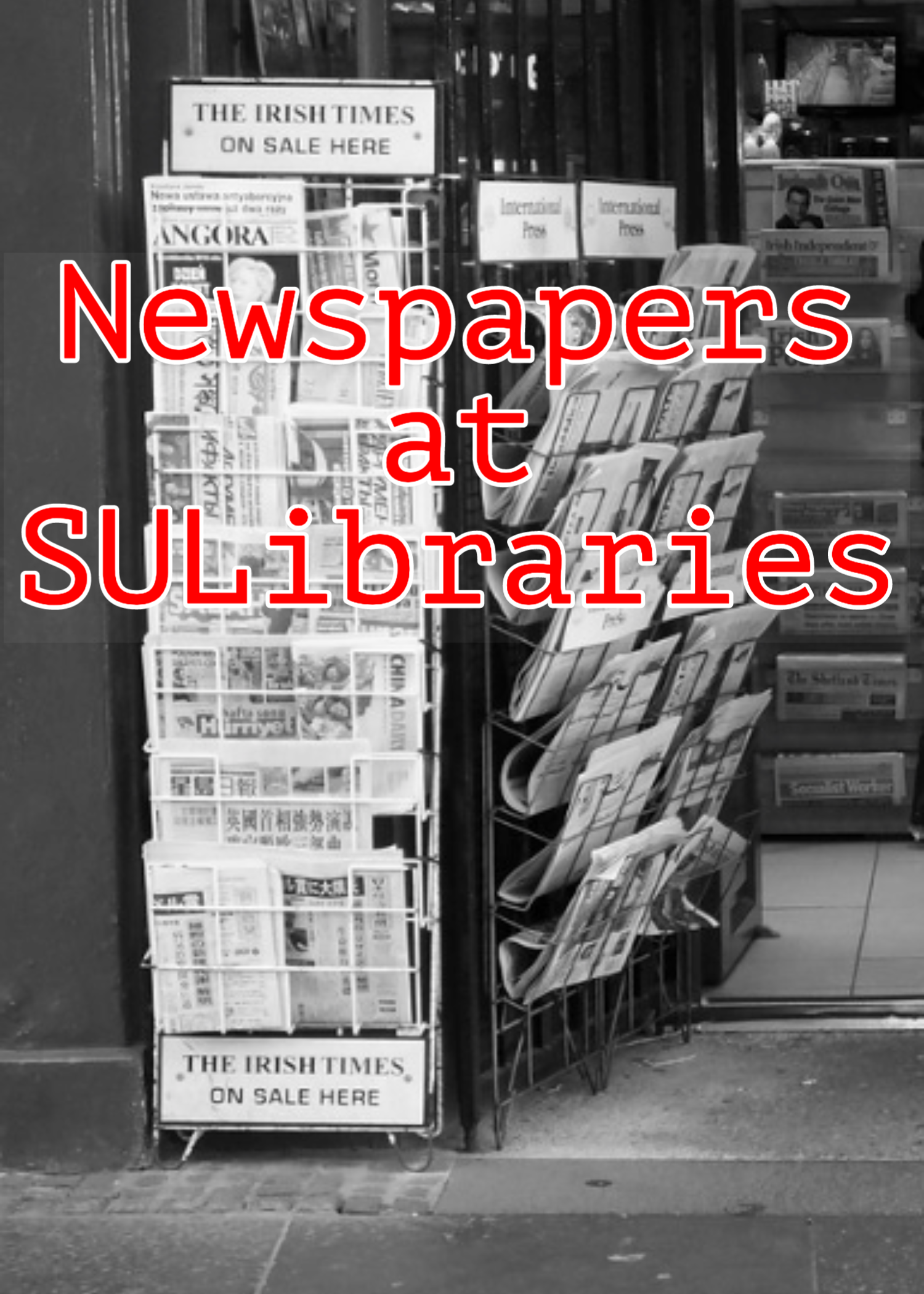Newspapers Access