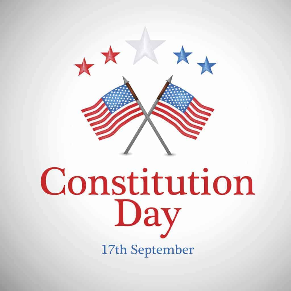 Constitution Day Event at NICC!