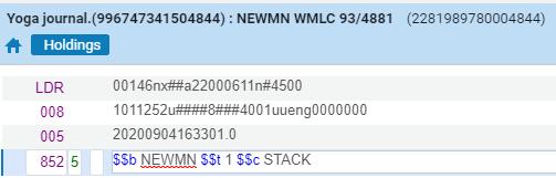 Delete 852 $$h and $$i