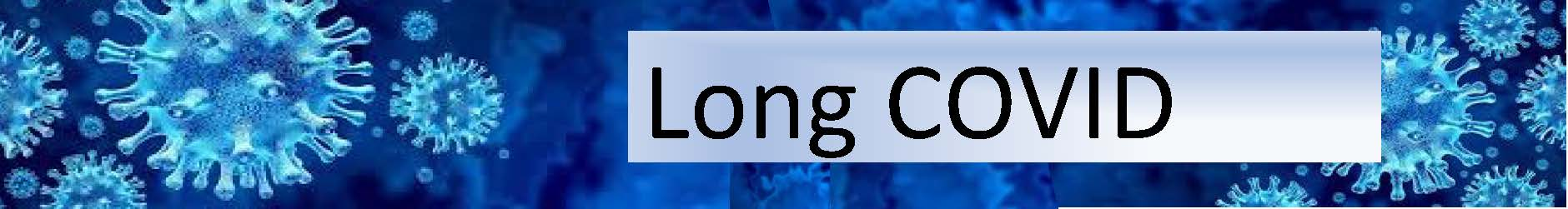 Long COVID Banner
