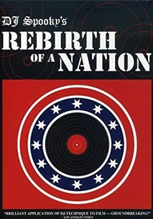 Rebirth of a Nation DVD cover