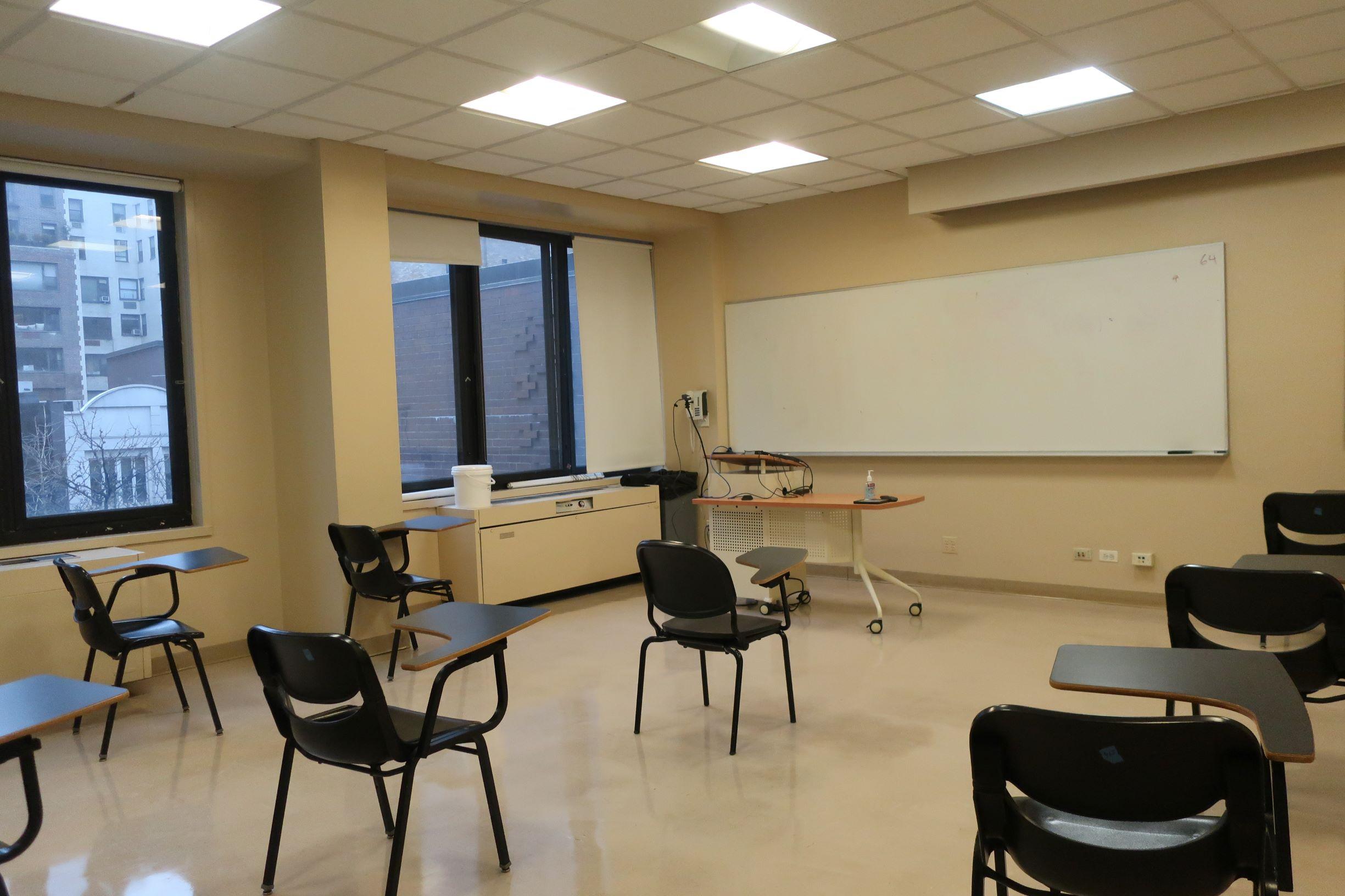 classroom 2021