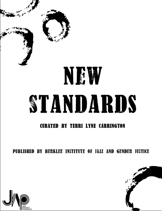 New Standards cover