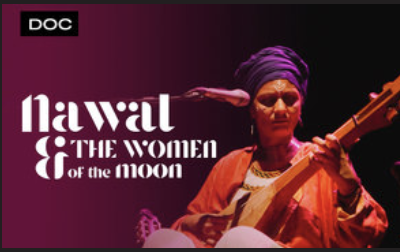 Nawal and the Women of the Moon