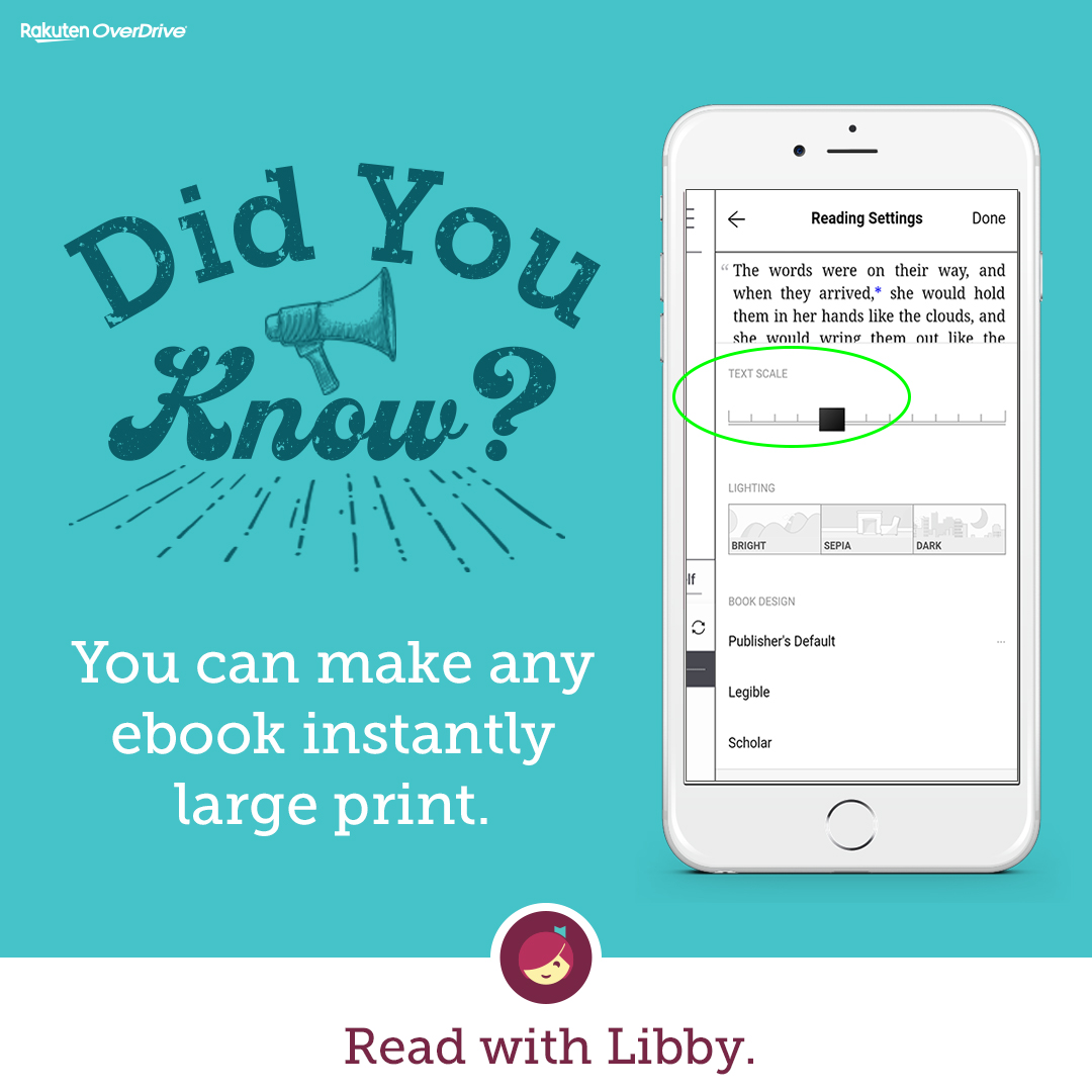 Did you know? You can make any eBook instantly LP