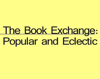 The Book Exchange Book Group