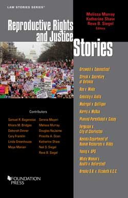 "Image of the study aid ""Reproductive Rights and Justice Stories"""