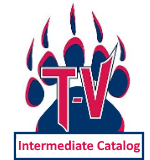 Intermediate catalog