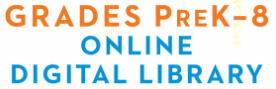 ABDO Grades PreK-8 Digital Library