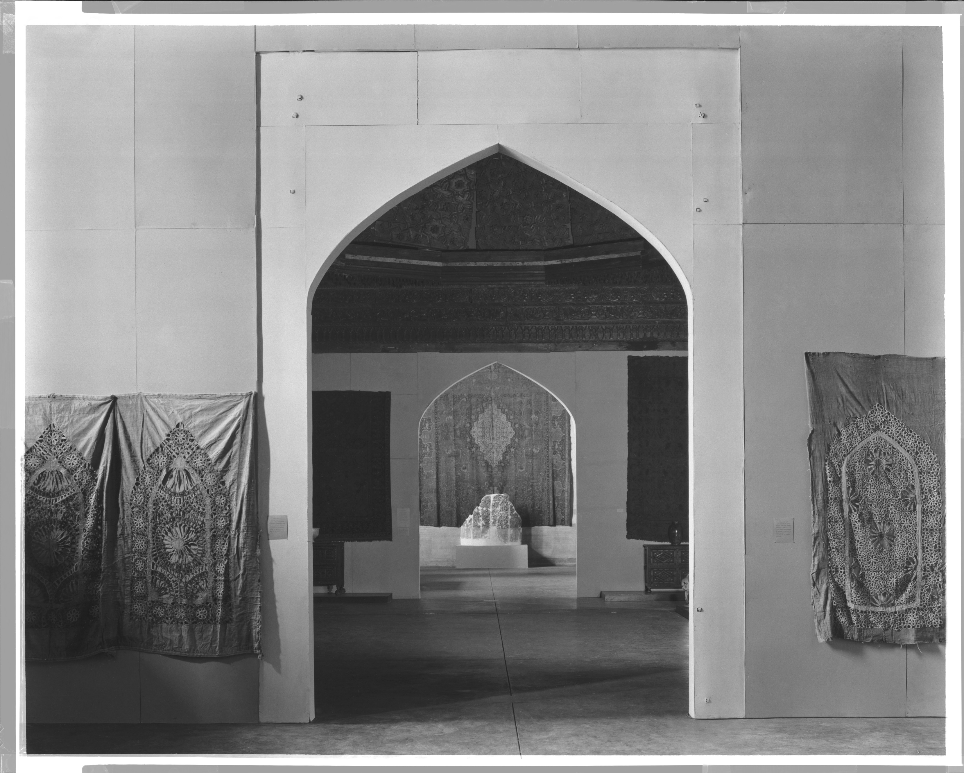 1932 Exhibition, Persian Art and its Influences