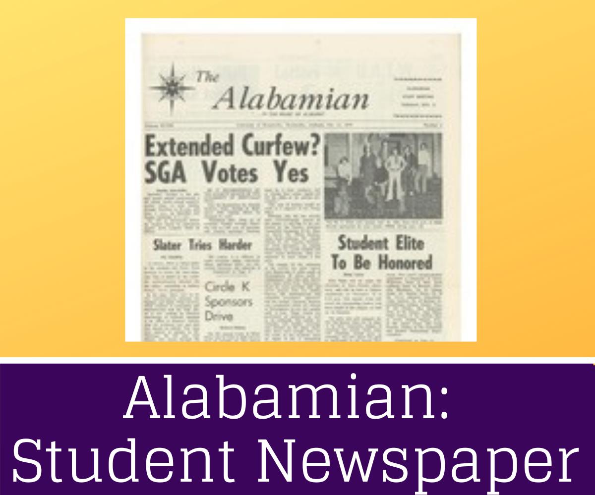 Alabamian