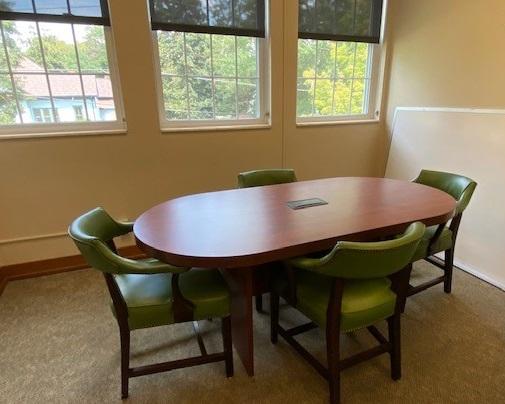 Belisle Group Study Room