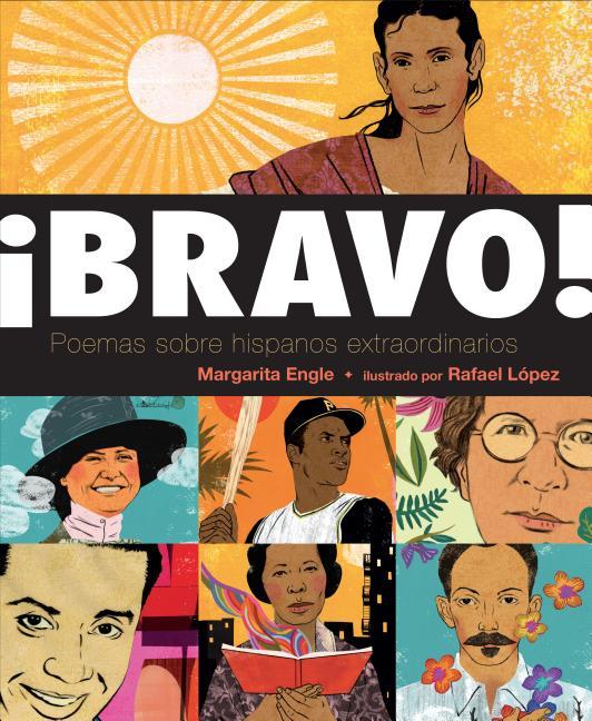 Image of Bravo Book Cover