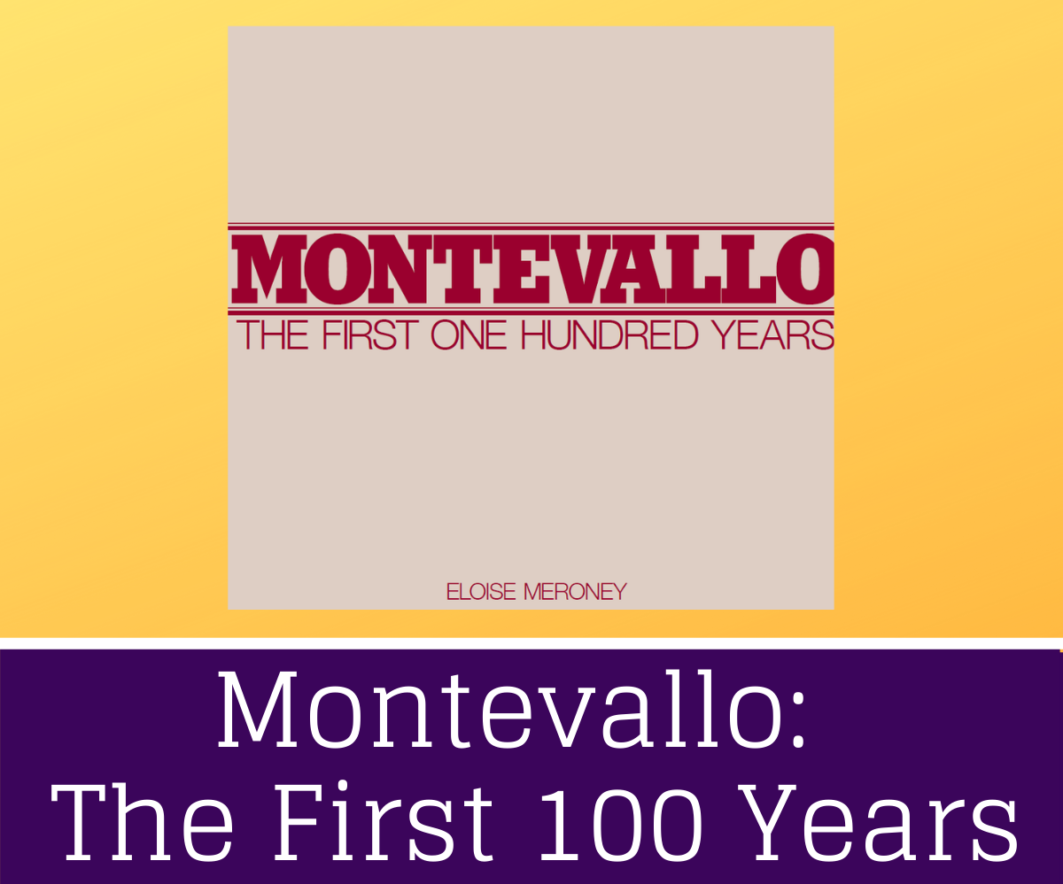Montevallo First 100 Years