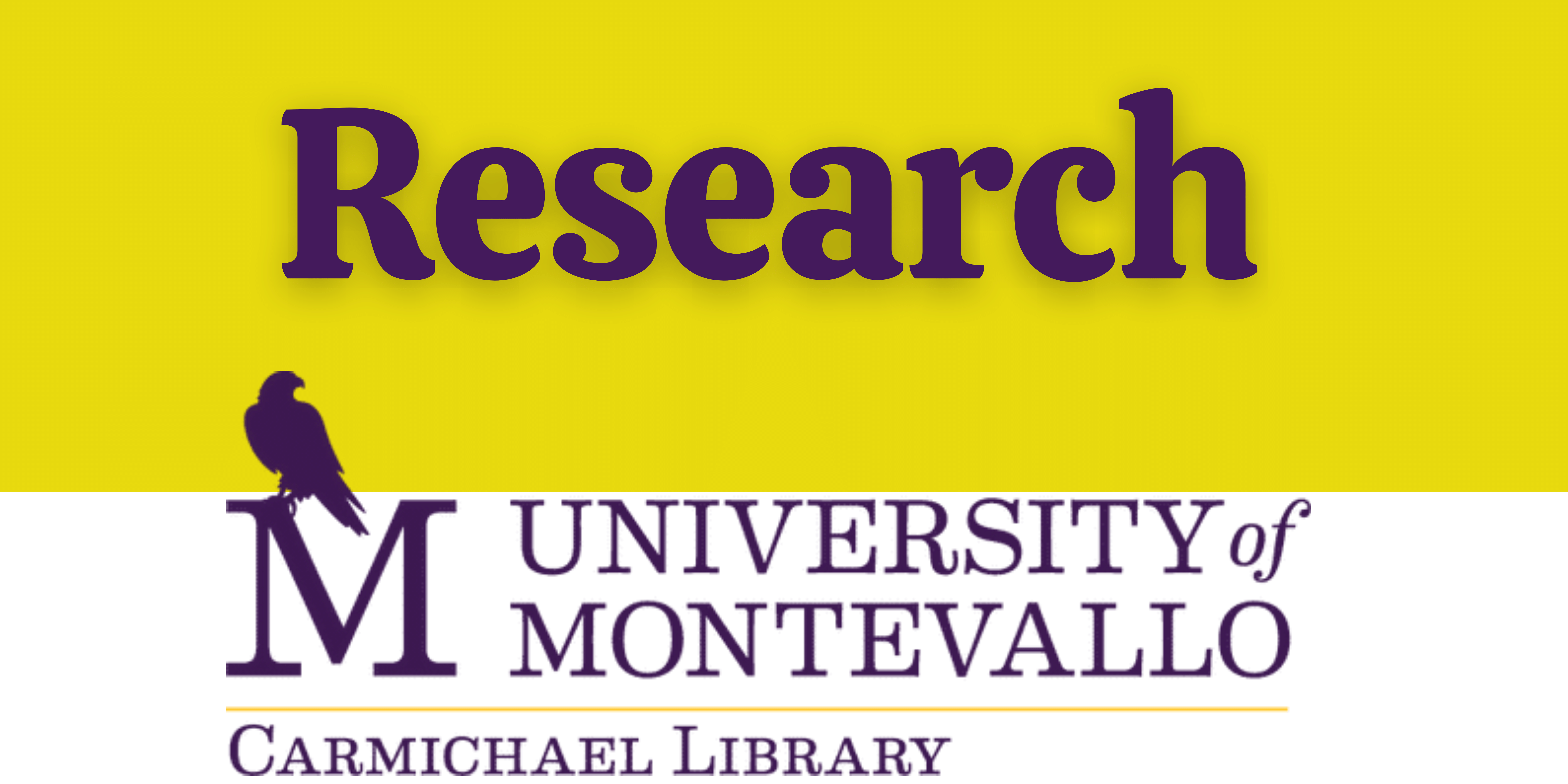 Research @ UM Library