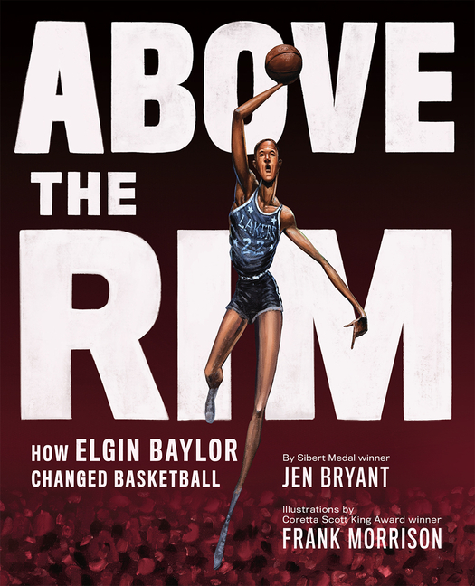 Cover of Above the Rim