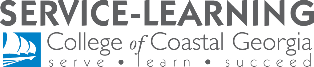 Service-Learning logo