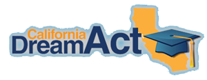 logo for the California Dream Act