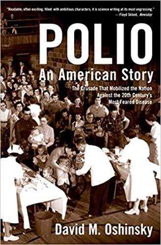 Polio an american story cover