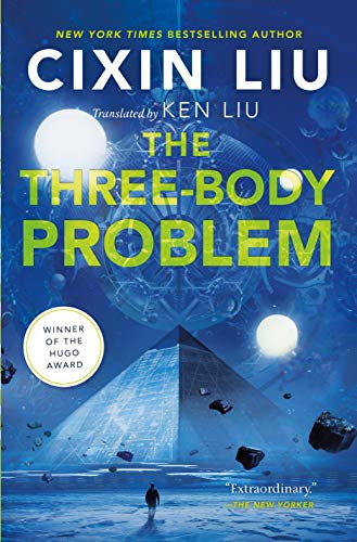 3 body problem cover
