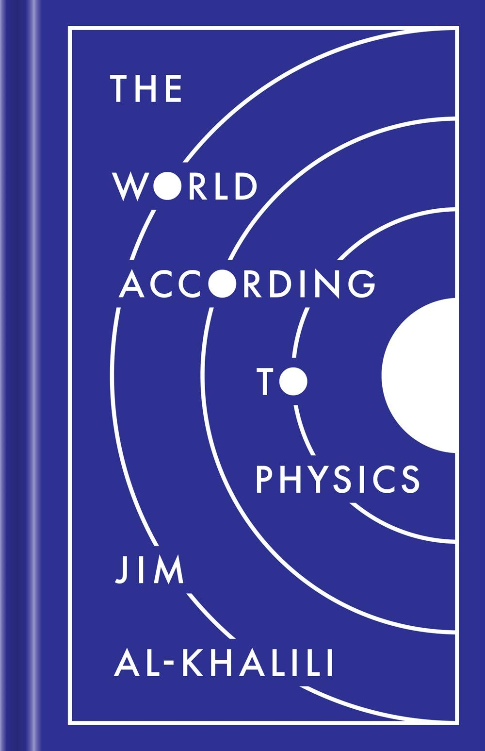 world according to physics by al-khalili cover art