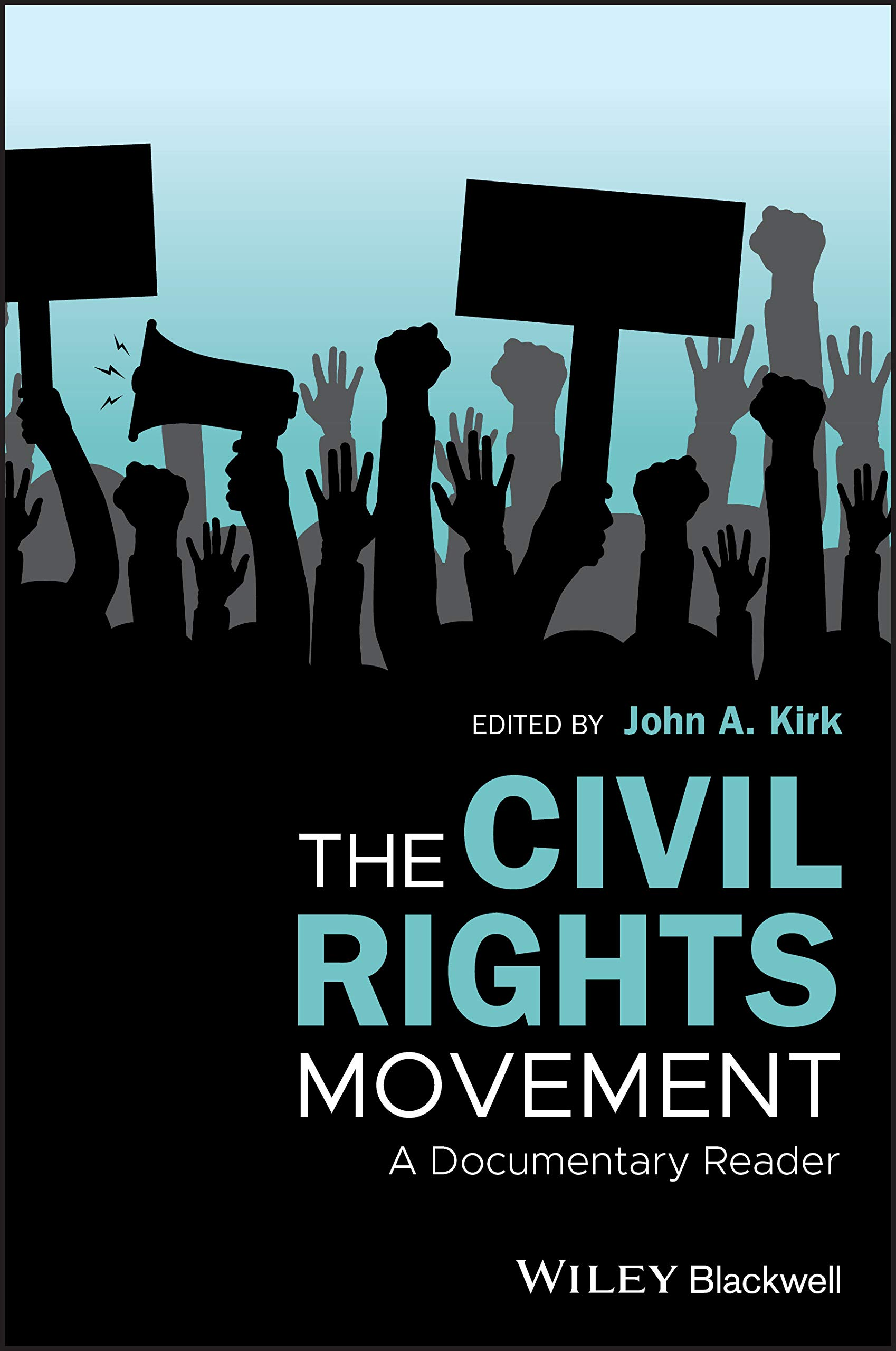 the civil rights movement a reader cover art