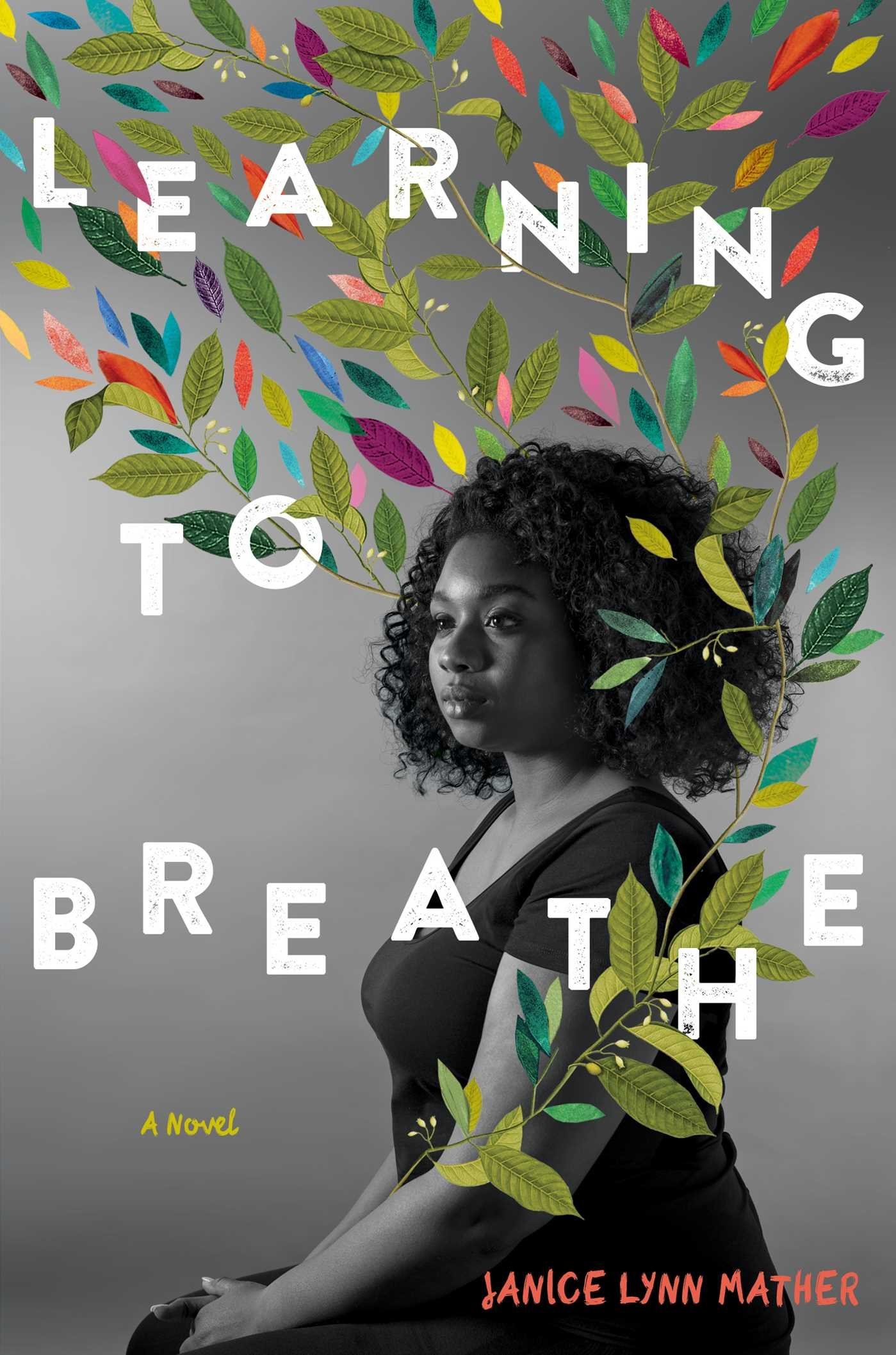 learning to breathe by mather cover art