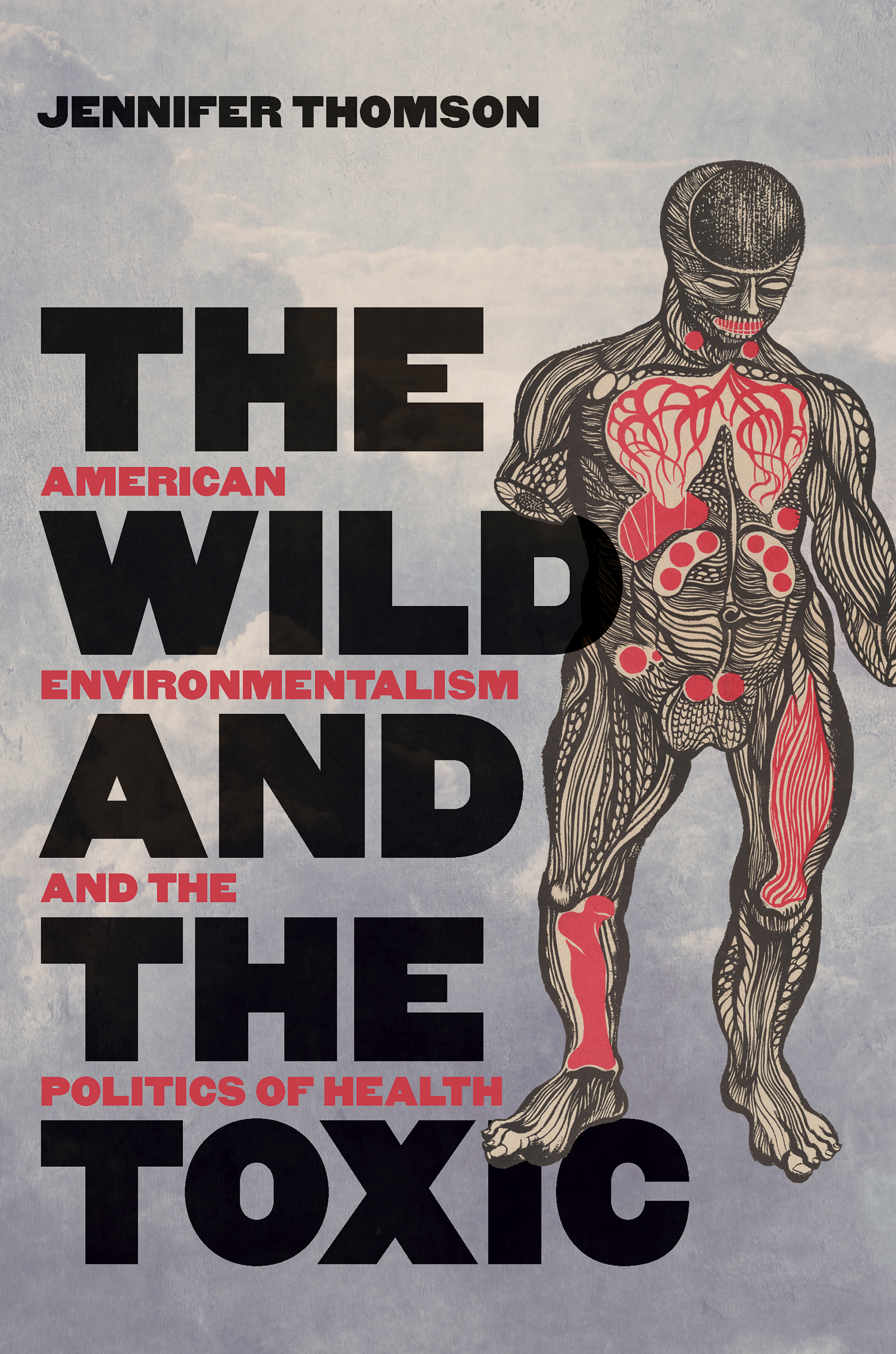 the wild and the toxic cover