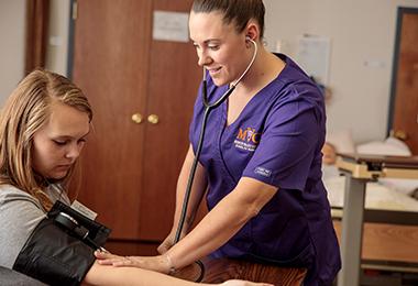 Nursing program image