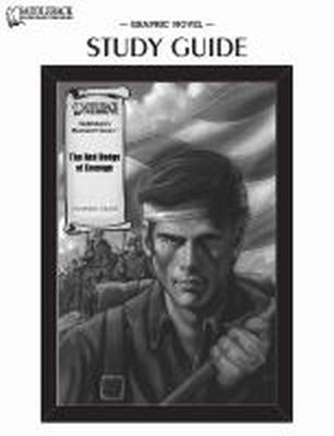 Red badge of courage graphic novel study guide