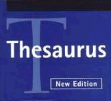 Bloomsbury Thesaurus Icon