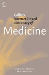 Collins Dictionary of Medicine Icon