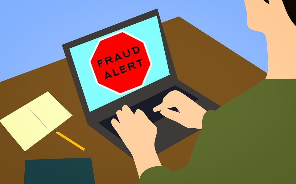Fraud Prevention Image