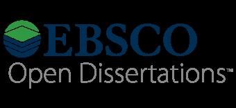 Open Dissertations (EBSCOhost)