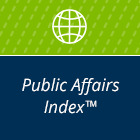 Public Affairs Index (EBSCOhost)