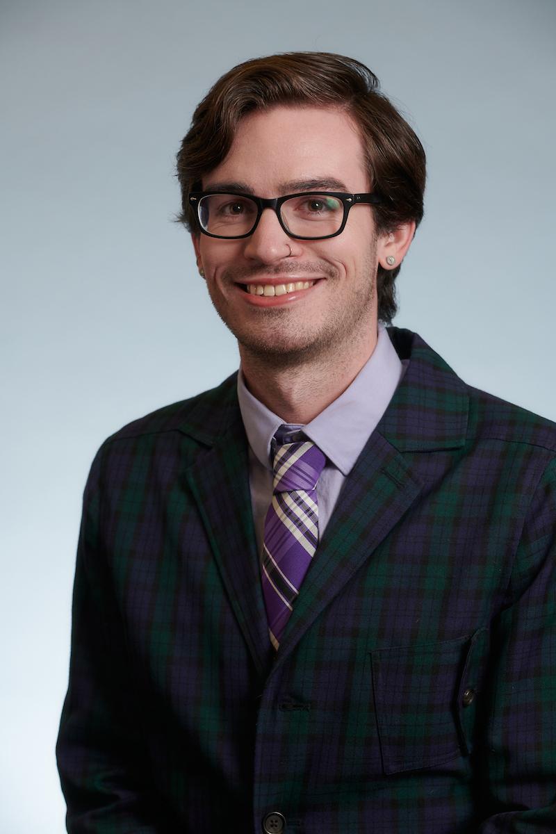 Profile photo of Matt Johnson