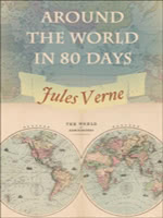 Around the World in 80 Days by Jules Verne