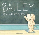Bailey, by Harry Bliss