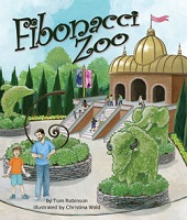 Fibonacci Zoo by Tom Robinson