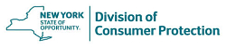 New York Division of Consumer Protection