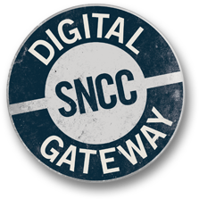 Student Non-Violent Coordinating Committee Digital logo