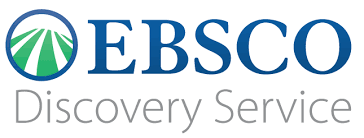 Ebsco discovery service image